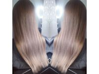 Luxury Mobile Hair Extensions Yorkshire
