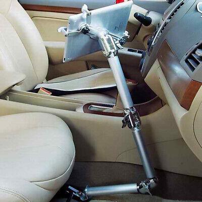"Heavy Duty Adjustable Tablet Holder Desktop Stand Car Floor Mount For 7-10"" Tabs"