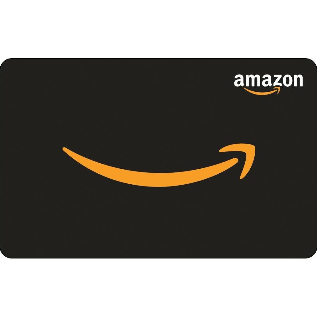200 Amazon Gift Card - $202.50