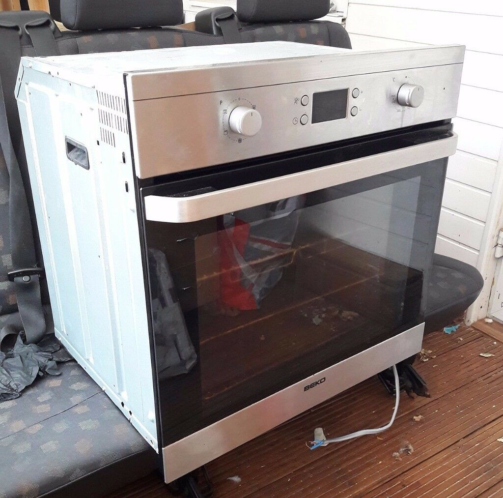 Beko OIF22300X Built-in Single Oven (for spares/repairs/parts)