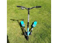 CHILD'S SPORTER SCOOTER