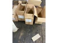 Free moving boxes M4 1LA
