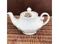 Royal Stanley vintage teapot