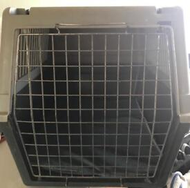 Ferplast dog carrier