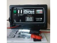 Clarke BC130C Start N Charge 12v Battery Booster Charger
