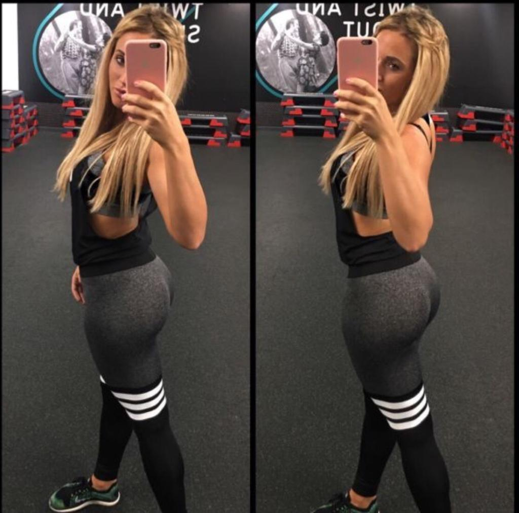 Elite Female Personal Trainer: Specialising in Toning -