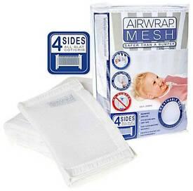 Airwrap 4 sides