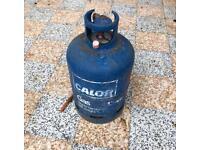 Calor Gas Bottle 15kg Butane (FULL Bottle)