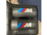 BMW M Sport styling Neck pillows