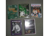 Drumming DVD's