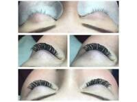 Home visits available for full body waxing, semi permanent eyelash extentions, facails & more