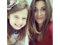 Spanish Au pair