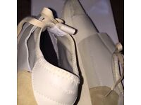 Women's nude balenciaga runners, brand new! All sizes