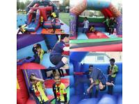 Bouncy Castles for hire - Bradford and surrounding areas