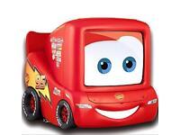 Wanted Disney cars tv