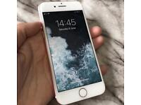 iPhone 7 Rose Gold 32gb Unlocked Mint Condition