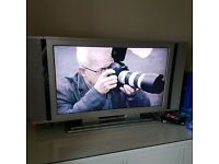 Swisstec flatscreen tv free to collect