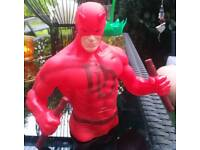 Daredevil money box