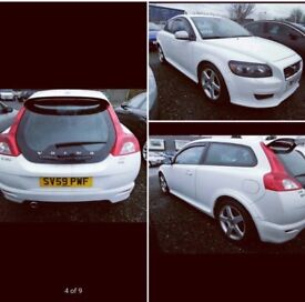 Volvo C30 swaps or offers
