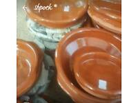 Tapas Dishes