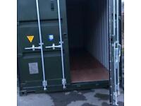 Storage Space to Rent