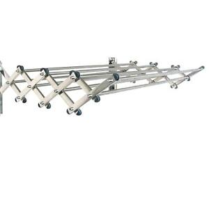 BRAND NEW EXTENDABLE TOWEL AND LAUNDRY RACK