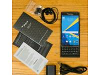 BLACKBERRY PRIV - FACTORY UNLOCKED - BOXED WITH CHARGER