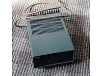 Yeasu Power Supply (Ham Radio)