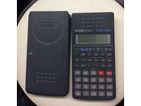 Casio Calculator £4 Bargain!