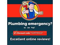 24/7 Plumber - Fast Response - 0161 706 0255
