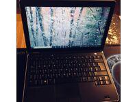 """Dell Latitude E6230 - 12.5"""" Laptop Core i5 3320M / 2.6GHz (3.3GHz) - 4GB RAM - 500GB HDD - Win10 Pro"""