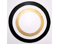 CIRCLES OF INFINITY - Painting Modern Art - Contact me about your price.