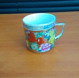 CHINESE MINIATURE CUP