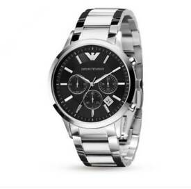 Armani AR 2434 mens watch - brand new