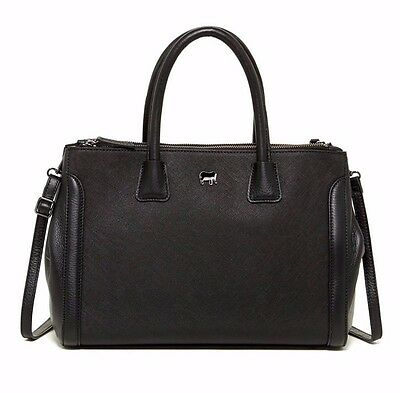 MyWalit Palermo Leather Satchel Press together 1782 Angry