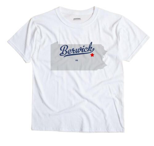 Malvern Pennsylvania PA Penn T-Shirt MAP