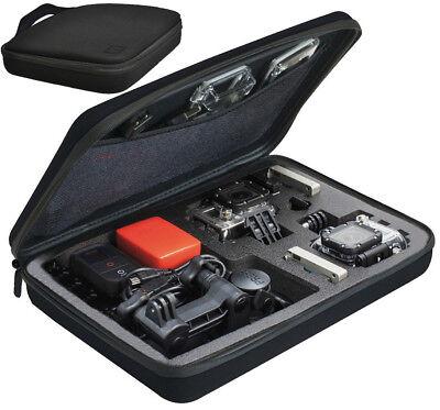 Premium Large Case for GoPro HERO 7,6,5,4,3,2,1 Cameras DJI Drone Mavic