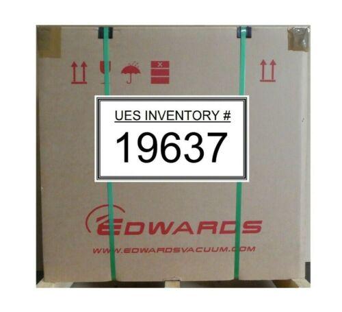 iGX600N Edwards A54631958 Dry Vacuum Pump iGX Series 200V New Factory Surplus