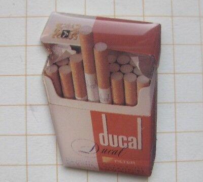 DUCAL / FILTER     .................Zigaretten Pin (171i)