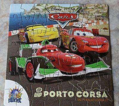 Puzzle CARS 1, Candyplanet, NEU
