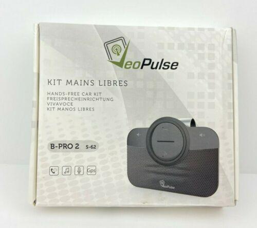 VeoPulse Car Speakerphone B-PRO 2 Hands Free