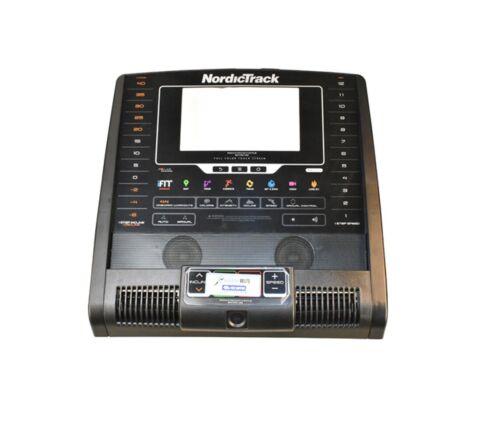 NTL240120 NordicTrack Incline Trainer X11i Interact Treadmill Console