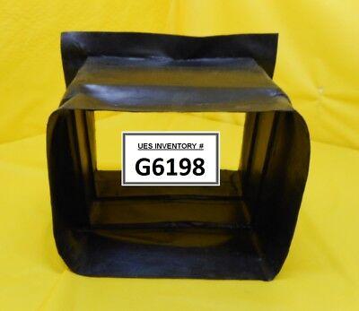 AMAT Applied Materials 0020-17003 60Hz Transition Flex Duct New Surplus