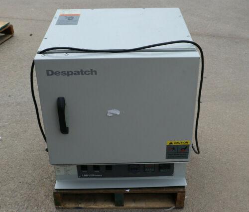 DESPATCH LEB1-23-1 OVEN MAX TEMP 204C / 400F