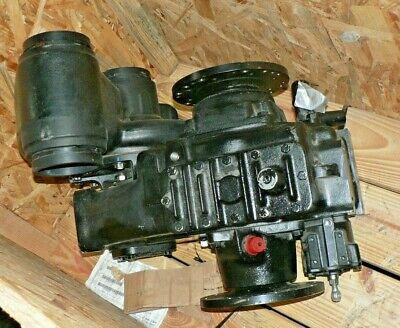 Hale 4dgk4-30 501-1520-30-0 501-1523-32-0 Rotary Pump