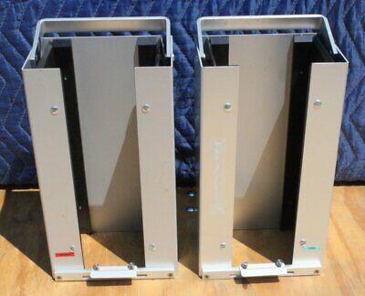 Perkin Elmer Wallac Victor Light Counter X Microplate Loadunload Stacks Towers
