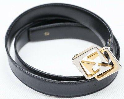 Authentique ceinture