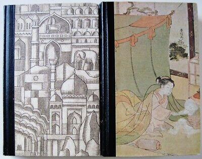Verborgene Led (PEARL S. BUCK - Mandala // Die verborgene Blume - 2 Halblederbände)
