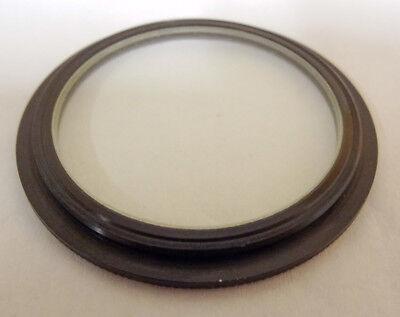 Nikon Stereo Microscope Smz Objective Protector 76250