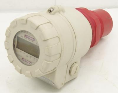 Princo Instruments Smartsonic L4660-stp-38n-1 Level Transmitter Unit